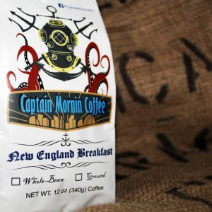 Blonde Roast Coffee